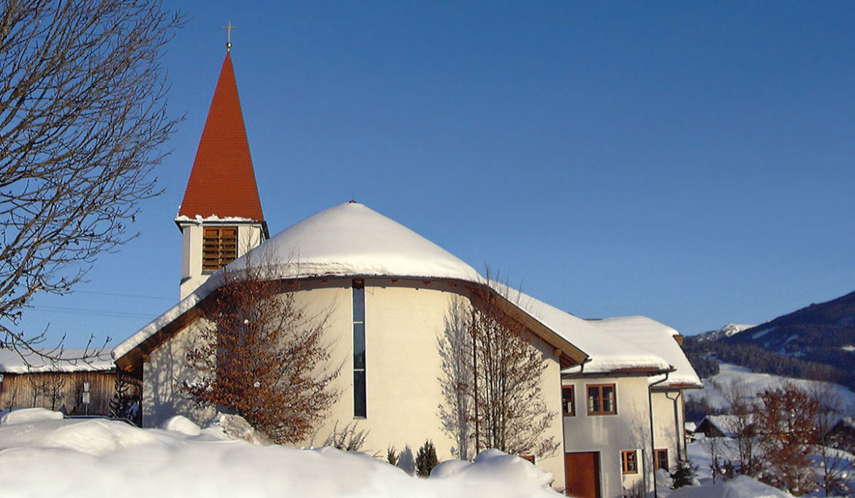 Evangelische Kirche Radstadt