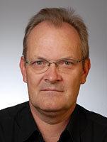 Pfarrer Lic. Andreas Gripentrog